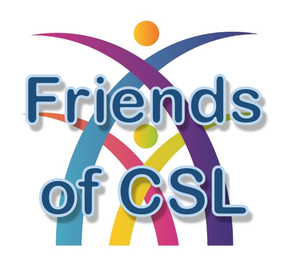 friends of csl logo
