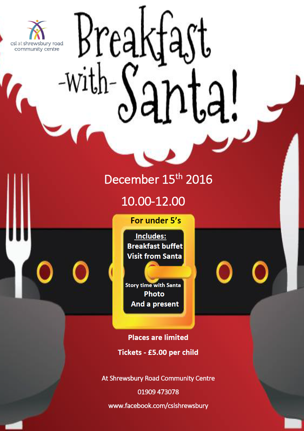 breakfast-with-santa-poster